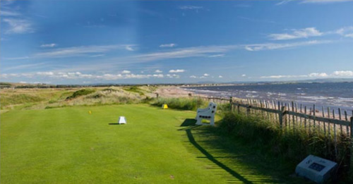 land_golf