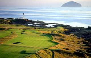 Golf West of Scotland