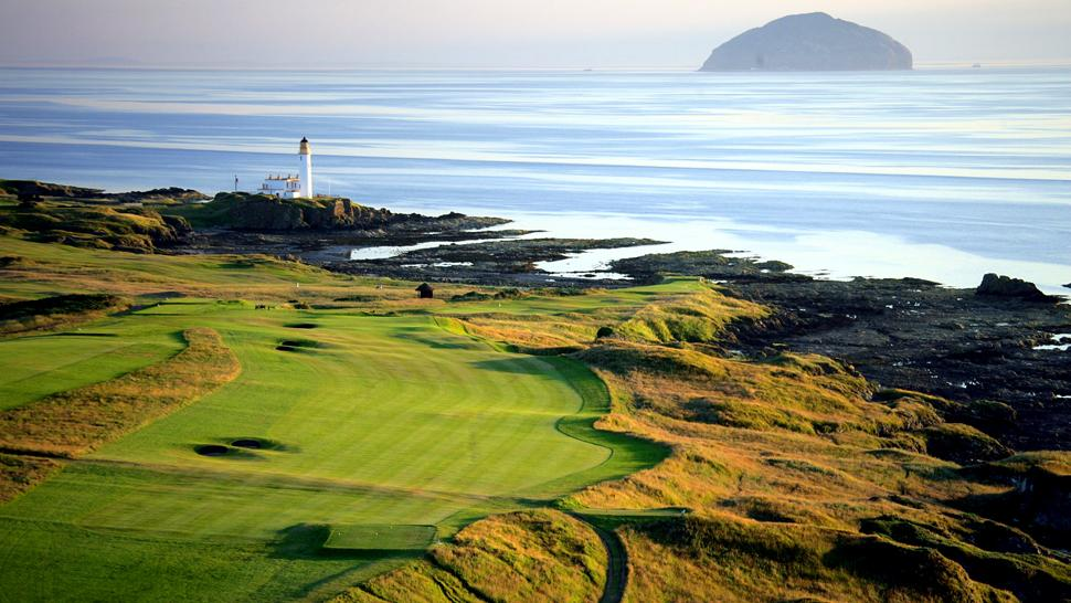 Golf West of Scotland