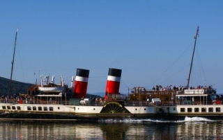 Waverley Days Out