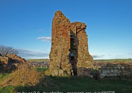 ardrossan-castle